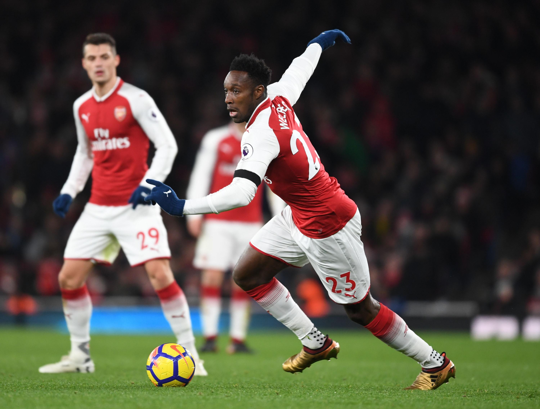 Arsenal Se V Semifinále Evropské Ligy Utká S Atléticem