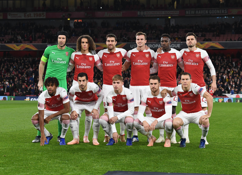 Los Evropské Ligy Twitter: Los Evropské Ligy: Arsenal Se Po Roce Znovu Utká S BATE