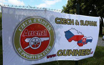 8. ročník turnaje o pohár SC Czech & Slovak Arsenal FC