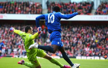 Ospina_vs_Everton