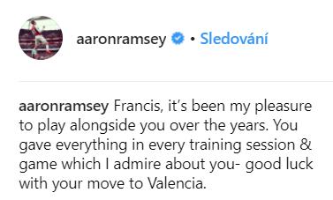 Ramsey o Coquelinovi