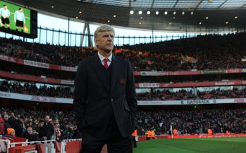 LONDON, ENGLAND - DECEMBER 26:  Arsene Wenger the Arsenal Manager before the Premier League match between Arsenal and West Bromwich Albion at Emirates Stadium on December 26, 2016 in London, England.  (Photo by David Price/Arsenal FC via Getty Images) *** Local Caption *** Arsene Wenger