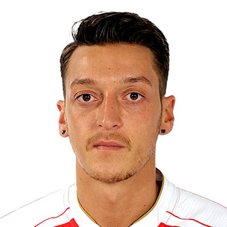 Výsledek obrázku pro Mesut Özil