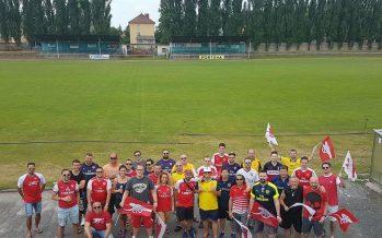 13. Sraz CZ&SK Supporters Clubu Lysá nad Labem